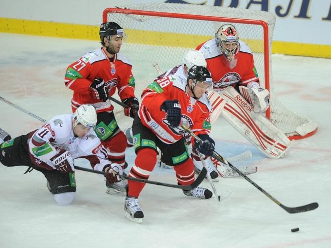 Кого не хватает клубам КХЛ. «Донбасс» и остальной Запад
