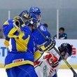 сборная Украины, Андрей Назаров, сборная Венгрии, чемпионат мира Д2