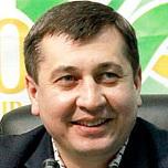 Игорь Дедышин