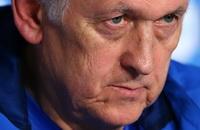 Почему провал сборной Украины был предрешен