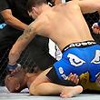 Крис Вайдман, Андерсон Силва, UFC