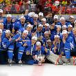 молодежный чемпионат мира, молодежная сборная Финляндии, молодежная сборная Швеции, молодежная сборная Канады, молодежная сборная России