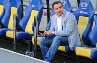 Андрей Павелко, бизнес, ФФУ