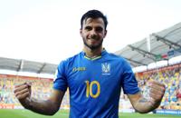 сборная Украины U-20, Сергей Булеца, ЧМ-2019 U-20, Динамо Киев