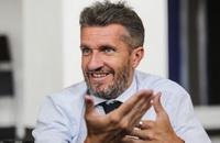интервью, вторая лига Украина, Премьер-лига Украина, договорные матчи, Комитет по этике, Франческо Баранка, ФФУ, первая лига Украина