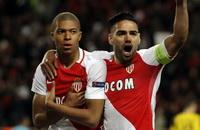 видео, Лига чемпионов, Монако, Боруссия Дортмунд