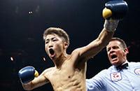 бокс, Нонито Донейр, World Boxing Super Series, Наойя Инуэ