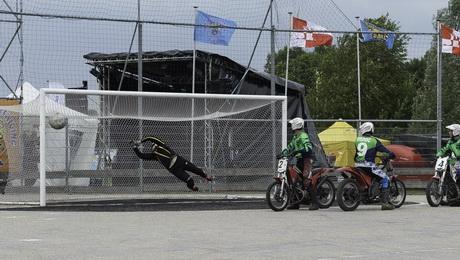 10 видів спорту, у які, виявляється, грають в Україні