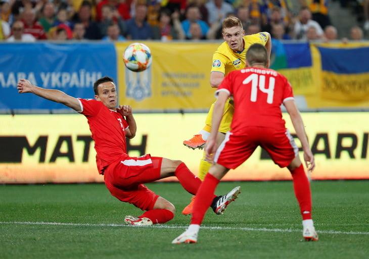 07 октября 2011 года ставки на матч словения- россия