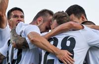 Назарий Русин, ЦСКА София, Заря, Лига Европы УЕФА