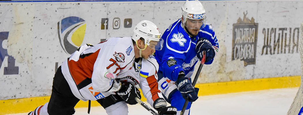 Нова війна в українському хокеї. Чому посварилися федерація та ліга