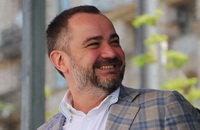 Анатолий Коньков, Андрей Павелко, ФФУ