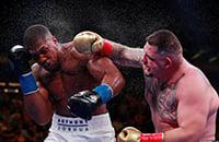 IBF, WBA, супертяжелый вес, IBO, Энди Руис-младший, бокс, WBO, Энтони Джошуа
