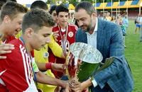 премьер-лига Украина, ФФУ, Андрей Павелко