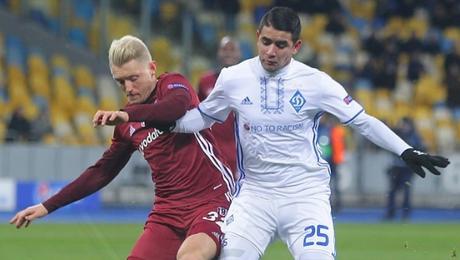 13 фактов об украинском футболе из отчета УЕФА