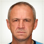 Александр Рябоконь