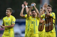 сборная Украины U-19, Георгий Цитаишвили, Евро-2019 U-19, Сергей Булеца