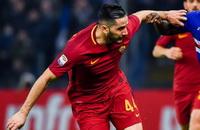 серия А Италия, Рома, Сампдория, Шахтер, Лига чемпионов