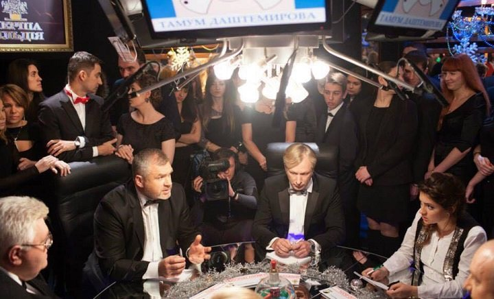 Олег Блохин, Александр Друзь-знаток, Динамо Киев, Алексей Михайличенко, Игорь Суркис