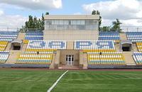 Заря, стадион Авангард Луганск, Премьер-лига Украина, политика, стадионы