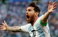 ЧМ-2018 FIFA, Сборная Исландии по футболу, Лионель Месси, Сборная Хорватии по футболу, Сборная Нигерии по футболу, Сборная Аргентины по футболу
