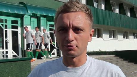 Голодюк и еще 8 игроков, которые покинули «Ворсклу»