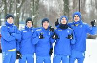 сборная Украины U-17, Олег Протасов, ФФУ