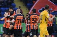 Шахтар, Чемпіонат України з футболу, видео, Александрия