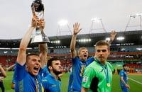 ЧМ-2019 U-20, Сборная Украины по футболу, Денис Босянок, Дмитрий Джулай, Сборная Южной Кореи по футболу