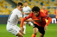 Боруссия Менхенгладбах, Шахтер, видео, Лига чемпионов УЕФА, результаты