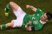 квалификация ЧМ-2022, сборная Ирландии по футболу, Шеймус Коулмэн, травмы, Нил Тэйлор, сборная Уэльса по футболу