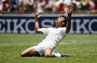 Сборная Мексики по футболу, чемпионат мира, Уго Санчес, сборная Парагвая по футболу, судьи