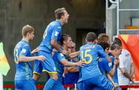 фото, сборная Украины U-20, ЧМ-2019 U-20