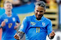 квалификация Евро-2020, видео, Сборная Украины по футболу, сборная Литвы по футболу