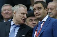 Андрей Павелко, премьер-лига Украина, Григорий Суркис, политика, ФФУ