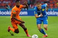 Евро-2020, Андрей Шевченко, Сборная Украины по футболу