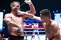 смешанные единоборства, бокс, тайский бокс