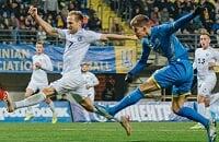 фото, Сборная Украины по футболу, сборная Литвы по футболу