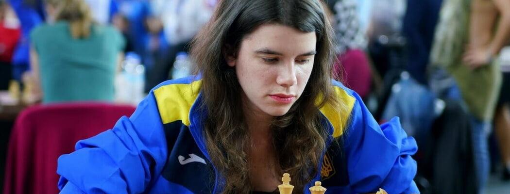 Украинскую шахматистку лишили титула из-за читерства. Но нет доказательств – это главный пробел онлайн-шахмат