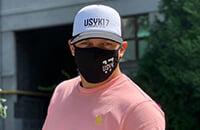 Usyk 17 Promotion, бокс, Александр Усик