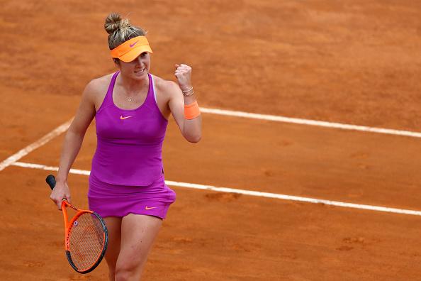 WTA, Элина Свитолина