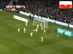 Long [1-1] / Irlandia v Polska / Ireland v Poland / 29.03.2015 / PL /