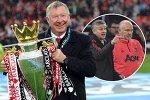 Sir Alex Ferguson back as Utd consultant to help return glory days
