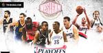 НБА 2014. Ідеальний перший раунд західної конференції