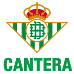 Cantera Real Betis on Twitter