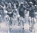 Перекур на «Тур де Франс» - Тот самый момент - Блоги - ua.tribuna.com