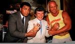 Мохаммед Али, Майк Тайсон и другие боксеры на «WrestleMania»! - Мир в четырех углах - Блоги - ua.tribuna.com
