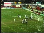 2005 MLS Eastern Semifinal New England Revolution vs New York / New Jersey Metrostars