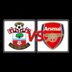 Саутгемптон - Арсенал