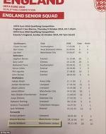 Футбольна Асоціація Англії не знає, де грає Велбек - Ви це бачили? - Блоги - ua.tribuna.com